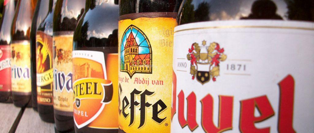 Бельгийское пиво: 5 сортов, которые обязательно стоит попробовать