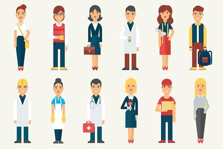 Ты нужен Бельгии: топ-5 востребованных профессий, которые ждут вас