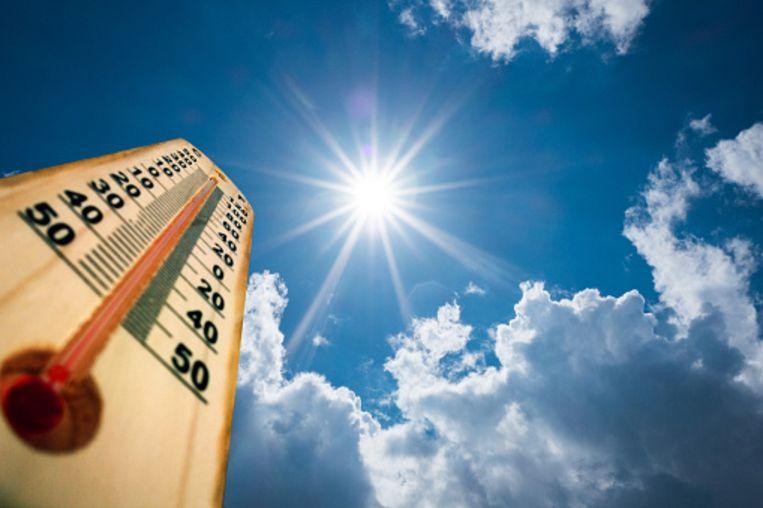 Достаем шорты и головные уборы: в Бельгии рекордно жаркое лето